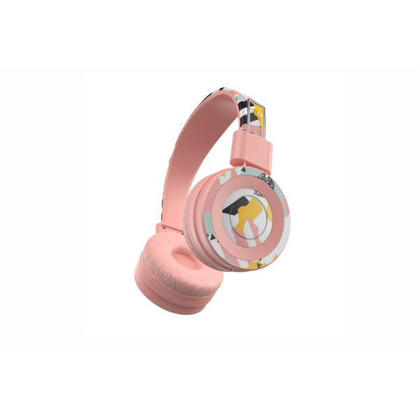 HAVIT  Foldable Colorful H2238d Headphone