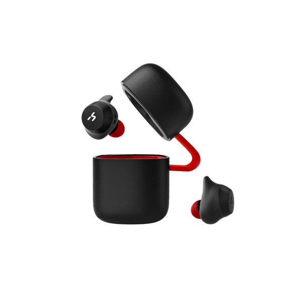 HAVIT G1W TWS Earbuds with Wireless Charging Function