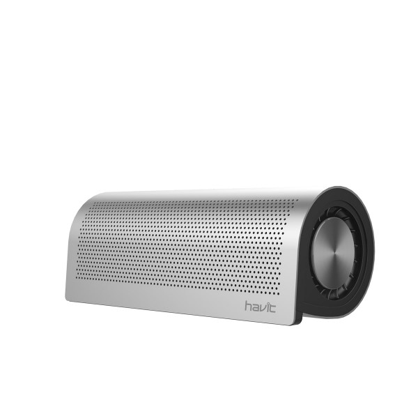 Bluetooth speaker with diaphragm HAVIT M15