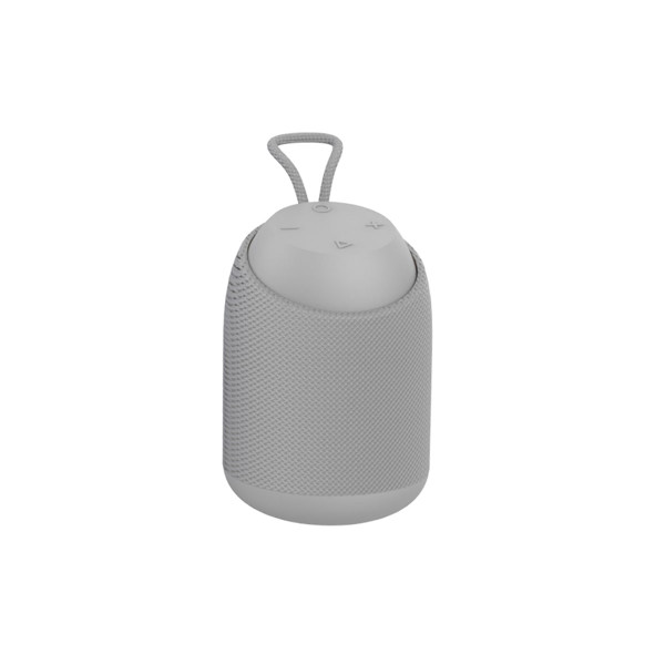 HAVIT M17 Gray Fabric Portable Wireles Speaker