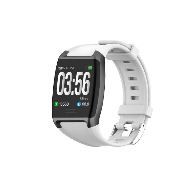 HAVIT 1101 White  Smart Watch
